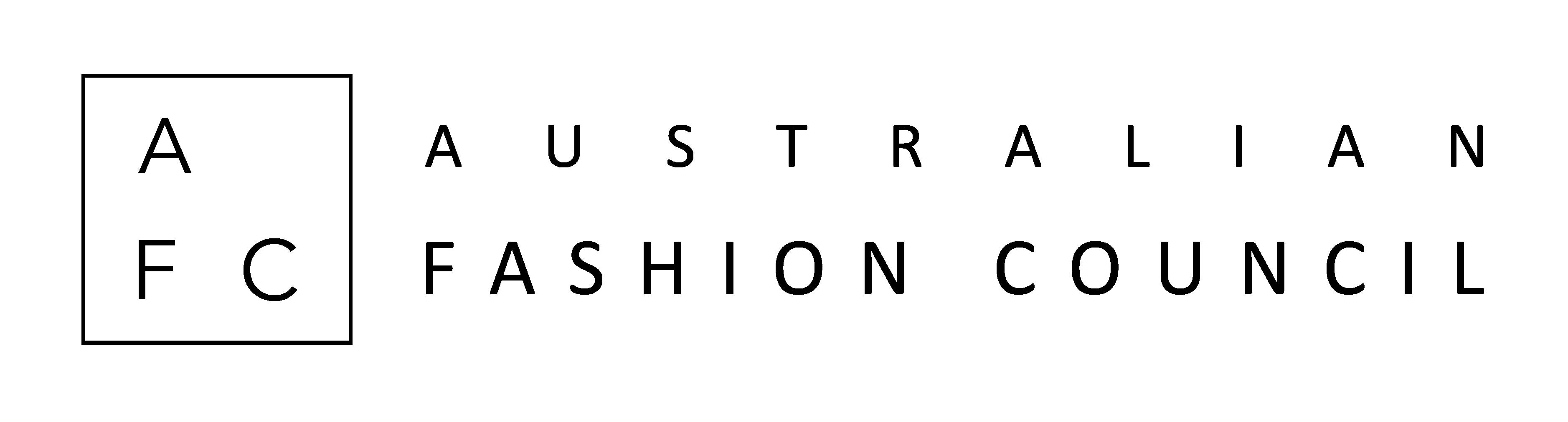 AFC TextAndSquare Horizontal Black Transparent - Building a Global Brand