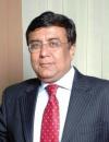 Mr Mukhtarul Amin